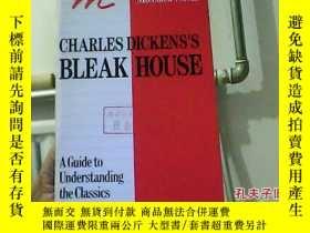 二手書博民逛書店Charles罕見Dickens Bleak House194