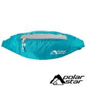 【PolarStar】運動腰包『天藍』露營.休閒.旅遊.戶外.路跑.慢跑.三鐵.越野.隨身包.旅行包 P17804