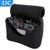 JJC富士XA10 XT20 XA3 X100F 奧林巴斯微單佳能M5 M50相機內膽包聖誕節
