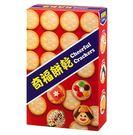 奇福餅乾140g/2盒【合迷雅好物超級商...