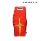 【默肯國際】GUNDAM 鋼彈系列 圓形 盾牌 方形 造型抱枕 靠枕 頭枕 靠背 沙發枕 汽車抱枕 吉翁公國