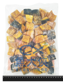 1I4A【魚大俠】AR043冷凍南瓜塊(1kg/包)