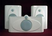 德國 Divine Acoustics 新竹名展音響 ALYA 2 書架喇叭/對