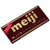 明治牛奶巧克力(片裝) 【康是美】