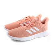 adidas ASWEERUN 運動鞋 慢跑鞋 女鞋 珊瑚橘 F36733 no709