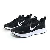 《7+1童鞋》NIKE WEARALLDAY WNTR 舒適機能 透氣輕量 慢跑 運動鞋 H812 黑色