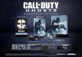 【玩樂小熊】現貨中 PS3 遊戲 硬派版 決勝時刻 魅影 Call of Duty Ghosts (英文版) 附特典