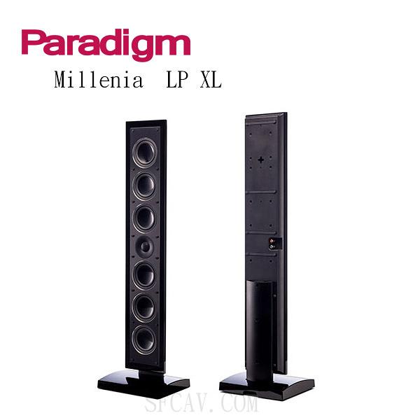 【勝豐群音響竹北】Paradigm Millenia LP XL 平面喇叭 (支)