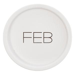HOLA 馬克杯蓋 2月 February Feb.