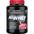 ALLMAX ALLWHEY CLASSIC 低脂乳清蛋白5磅(草莓口味)
