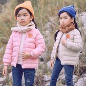 童裝兒童羽絨服小孩羽絨內膽男童女童寶寶內膽保暖外套