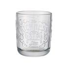 金時代書香咖啡 KINTO 玻璃杯 SCS 冰滴咖啡杯 350ml 白色 KINTO-27720-W