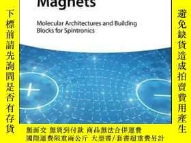 二手書博民逛書店Single-Molecule罕見Magnets: Molecular Architectures and Bui
