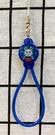 【震撼精品百貨】湯瑪士小火車_Thomas & Friends~湯瑪士手機吊飾/鑰匙圈-亮燈#09829