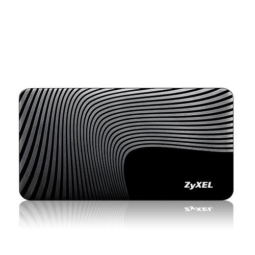 ZyXEL 合勤科技 GS-108S V2 8埠 桌上型 Gigabit 網路 交換器