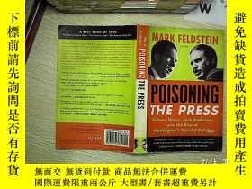 二手書博民逛書店Poisoning罕見The Press 毒害新聞界Y203004