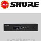 美國 舒爾 SHURE QLXD4 數位無線接收器 公司貨