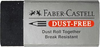 Faber-Castell2B事務橡皮擦 20入 / 盒