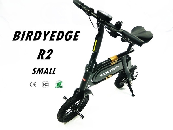 BIRDYEDGE R2 電動腳踏車   小摺疊 台灣原廠供應   永久售後保修