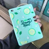 全館免運八折促銷-蘋果新iPad 2018保護套平板電腦保護殼迷你1/2硅膠Air1/2防摔夏天