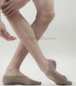 北舞瑜伽襪子防滑專業女硅膠初學者健身五指防滑襪腳趾瑜珈襪春夏 至簡元素