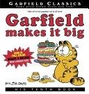 二手書博民逛書店 《Garfield Makes It Big》 R2Y ISBN:9780345464682