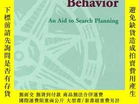 二手書博民逛書店Analysis罕見Of Lost Person BehaviorY255562 Syrotuck, Will