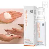 (短效) ERH柔敏潔面慕絲100ml  25%天然氨基酸洗面 低刺激 修護 水嫩保濕 抗老化