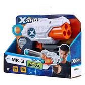 《 X-SHOT 》X射手-MK3 8發 / JOYBUS玩具百貨