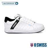 K-SWISS Lundahl WP EM防水系列 時尚運動鞋-男-白/黑/綠