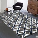 北歐房間簡約現代客廳沙發茶几臥室床邊家用...