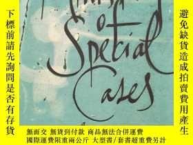 二手書博民逛書店罕見~The Ministry of Special Cases
