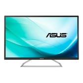 ASUS 華碩VA325H 32型IPS寬螢幕(不閃屏/低藍光/內建喇叭)【刷卡含稅價】