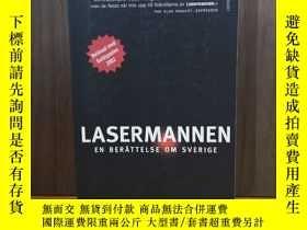 二手書博民逛書店罕見LasermannenY12800 Gellert Tamas Ordfront Forlag Stock