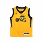 【雙12折後$1480】NIKE NBA Statement Edition 兒童球衣 爵士隊 Donovan Mitchell