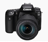 【聖影數位】Canon EOS 90D Kit組 含18-135mm IS USM 平行輸入 3期0利率