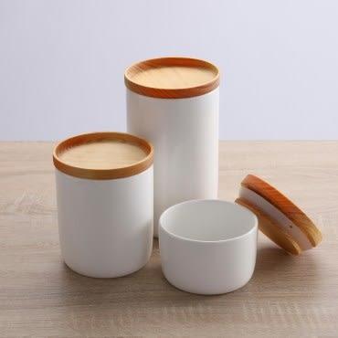 雲檜可疊陶瓷保鮮罐510ml