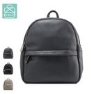 後背包 手感軟皮革大容量款後背包 女包 89.Alley-HB89438