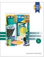 二手書博民逛書店《Essentials of Organizational Behavior (International Edition)》 R2Y ISBN:0131214489