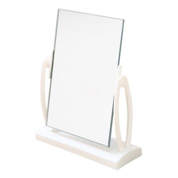 618好康鉅惠 書桌臺式化妝鏡旋轉鏡