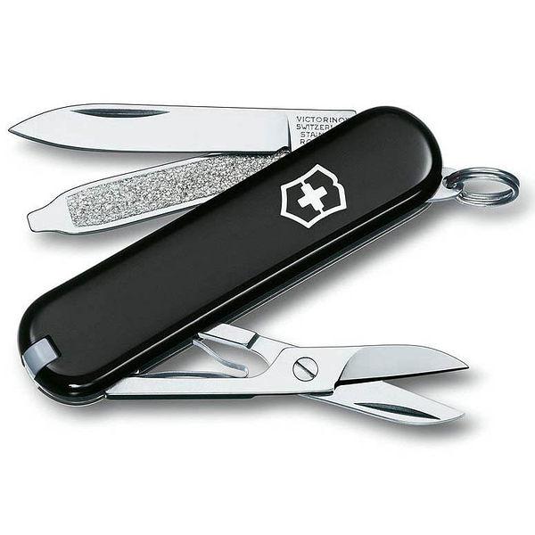 瑞士 維氏 Victorinox Classic sd 瑞士刀 0.6223.3  露營│登山 62233