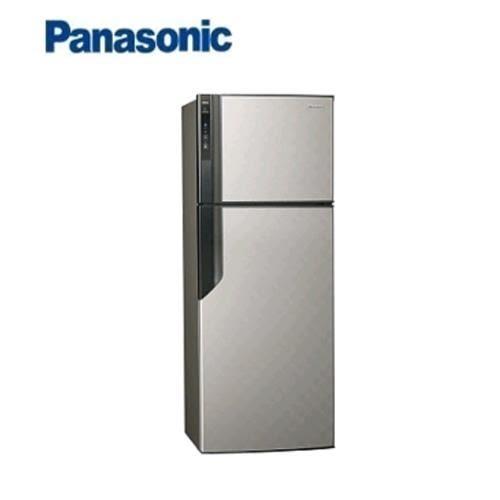 Panasonic 485L 2門電冰箱 NR-B489GV-S(銀河灰)