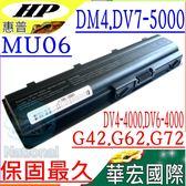 HP MU06 電池(保固最久)-惠普 Dm4-1000~Dm4-1200,Dm4z,DV3-4000~DV3-4300,DV5-2000~DV5-2200,HSTNN-1B1C,HSTNN-CB0X