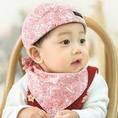 嬰兒帽子春秋純棉海盜帽兒童帽寶寶套頭帽潮【不二雜貨】