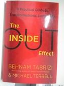 【書寶二手書T1/原文書_KJ7】The Inside-Out Effect: A Practical Guide to…