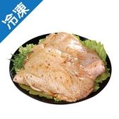 義式醃漬去骨雞腿600G/包【愛買冷凍】