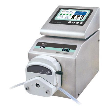《DGS》分體式灌裝系統 Peristaltic Pump, Split Type Filling System