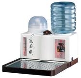 【刷卡分期+免運費】晶工牌 泡茶機 5.8L泡茶機 JD-9701 / JD9701 貼心烘杯器.微電腦數位化溫度控制