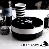【送擦地組】Vbot × 人氣插畫馬來貘 掃地機器人 吸塵器 i6 蛋糕機 (黑松露)