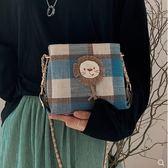 鍊條包鍊條包包女包夏季時尚斜背包女百搭網紅洋氣迷你小包 美物居家